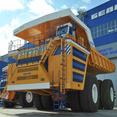 New options in tippers and dump trucks