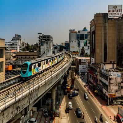 The New Metro Life-Line