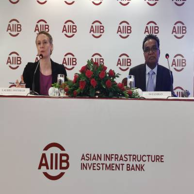 AIIB Investment in India nears $3 billion