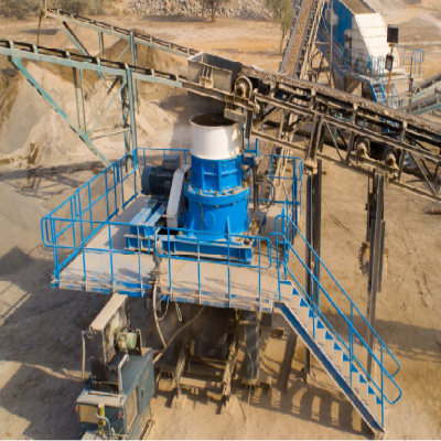 In-demand crushing solutions