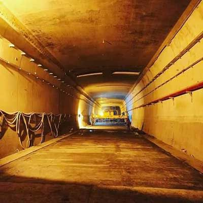 PM modi is all set to inaugurate 10,000 ft height railway tunnel on october 3 after the most difficult time of coronavirus pandemic
