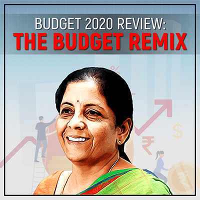 The Budget Remix