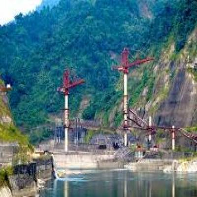 NHPC signs MoU with Assam to develop 2 GW hydroelectric project