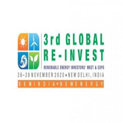 Modi inaugurates RE-Invest 2020
