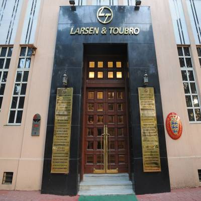 L&T Construction bags contracts worth Rs 10 billion to Rs 25 billion