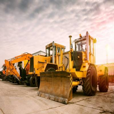 Three ways fleet telematics are optimising construction in the new normal