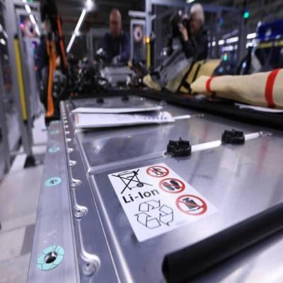 Li-ion battery production starts in Chennai