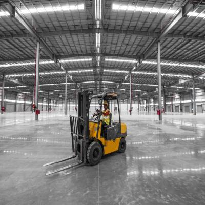Logistics leasing crossed 13 mn sq ft in H1 2019; records 31per cent growth YoY