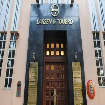 L&T Construction awarded contracts worth Rs 25 to 50 billion