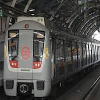 Tender for the second corridor of fourth phase floated by Delhi Metro