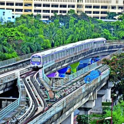 Kolkata East West Metro corridor Phase-I inaugurated