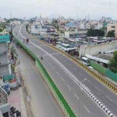 NHAI identifies projects worth Rs 8 trillion to be awarded in the next three years