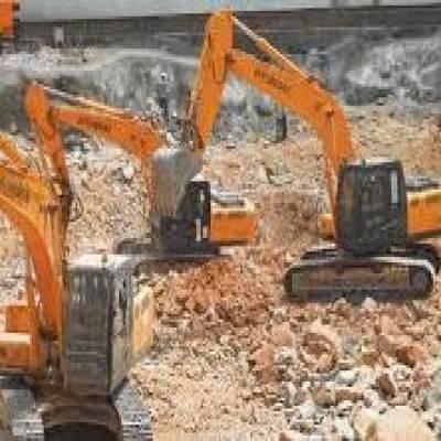 Highbar Technocrat rolls out IoT solution for construction asset management