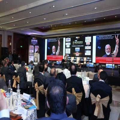 NHAI Chairman to unveil India