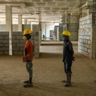 Covid-19 delays construction of rural homes under PMAY-G