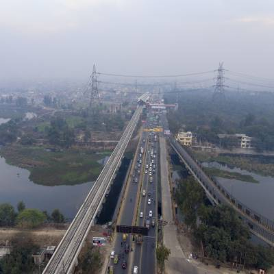 Infrastructure investments increase by 25 per cent in 2019