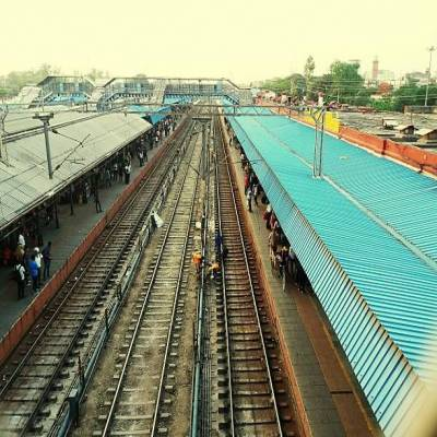 Railways flags off 88 projects across the country
