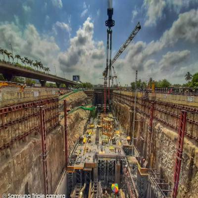 Mumbai gets Rs 200 billion projects