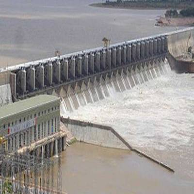 New lift irrigation project to ensure water for Krishna, WG