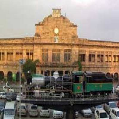 Tenders floated for redevelopment of Nagpur station at Rs.4.65 bn