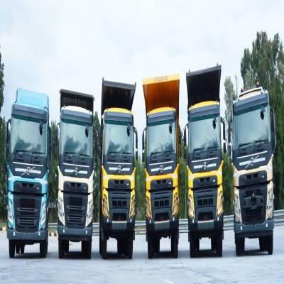 Volvo Trucks India launches next-generation trucks