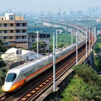 NHRCL expedites works for upcoming Mumbai-Ahmedabad Bullet train project