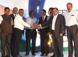 Ramco Cements bags Excellent Corporate Governance Award