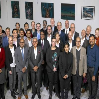 Sweden-India Transport Innovation & Safety (SITIS) platform established