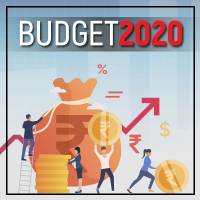 Budget 2020's focus on infra is towards regaining private sector confidence