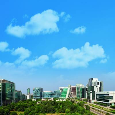 Godrej Fund Management expands its Build to Core office platform to US$ 450 million