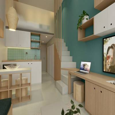 Olive by Embassy builds a next generation living community in India