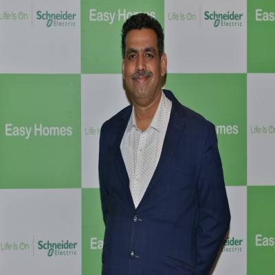 Schneider Electric launches Easy Homes in India