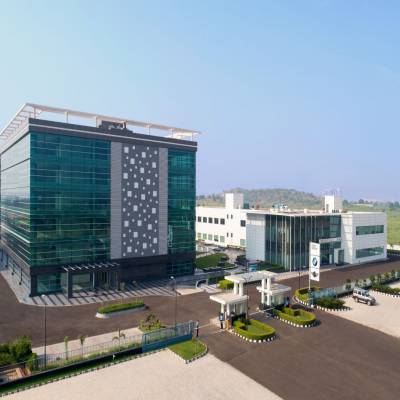 e-novation Centre is India's first hub for Corporate R&D, trainings and innovation
