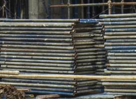Domestic vs. imported steel