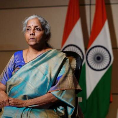 Indian economy on fiscal consolidation path: Finance Minister