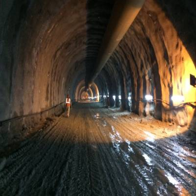 APCO Infra bags Rs 2,378 crore tunnel project in J&K