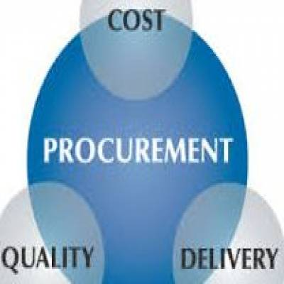 Establishing a procurement strategy at the inception of the process is key to successful outcome