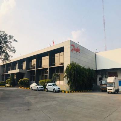 Danfoss Power Solutions inaugurates new facility in Pune