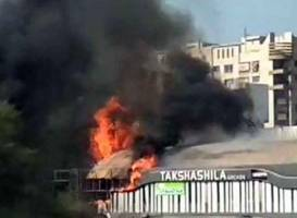 20 killed in fire at coaching class in Surat; CM orders fire safety audits