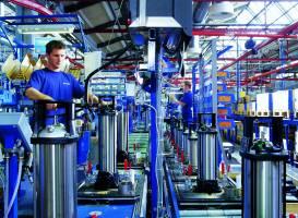 Grundfos India eyes the Bangladesh market