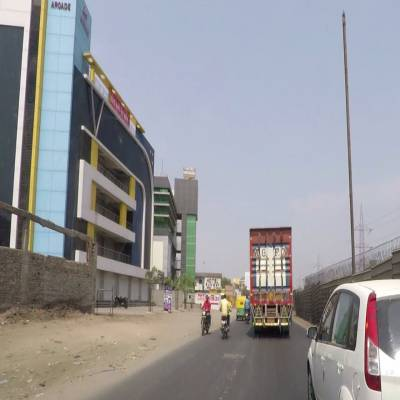 AUDA plans nine flyovers to tame traffic jams in SP Ring Road, Ahmedabad