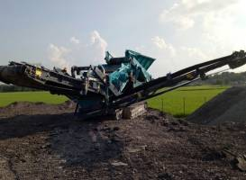 Hot-selling crushers in 2019