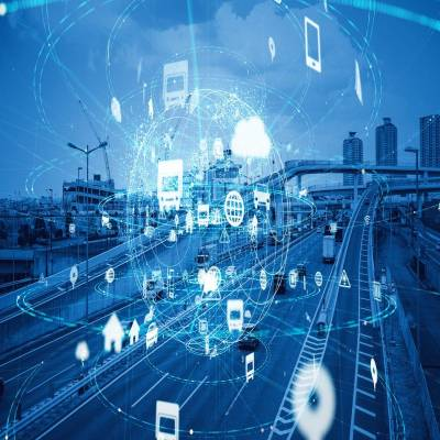 Transportation technology trends impacting construction