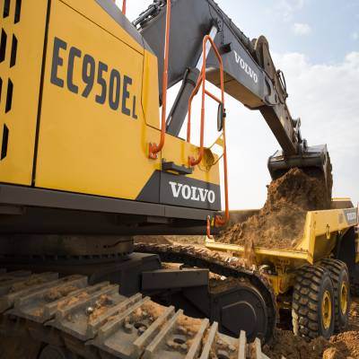 Which features are in-demand in mining equipment?