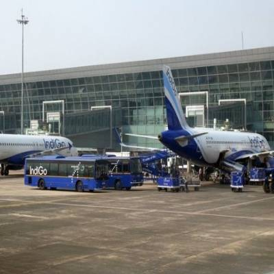 Construction work of Jewar Airport set to start in February ...