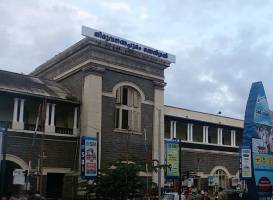 Thiruvananthapuram Central railway station gets ISO certificate