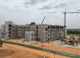 GFRG to speed up affordable housing