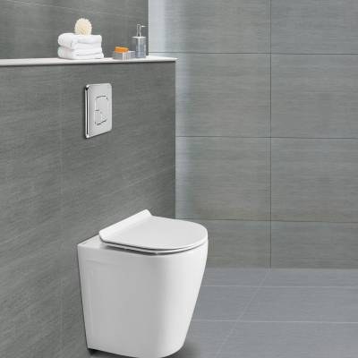 Growing ceramic tiles and sanitaryware industry