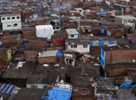 Railways to provide over 45 acre for Dharavi redevelopment
