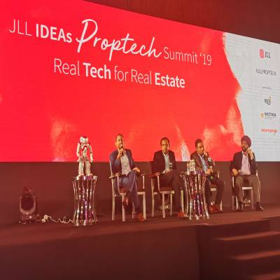 JLL Announces Winners of India's Biggest Proptech Challenge